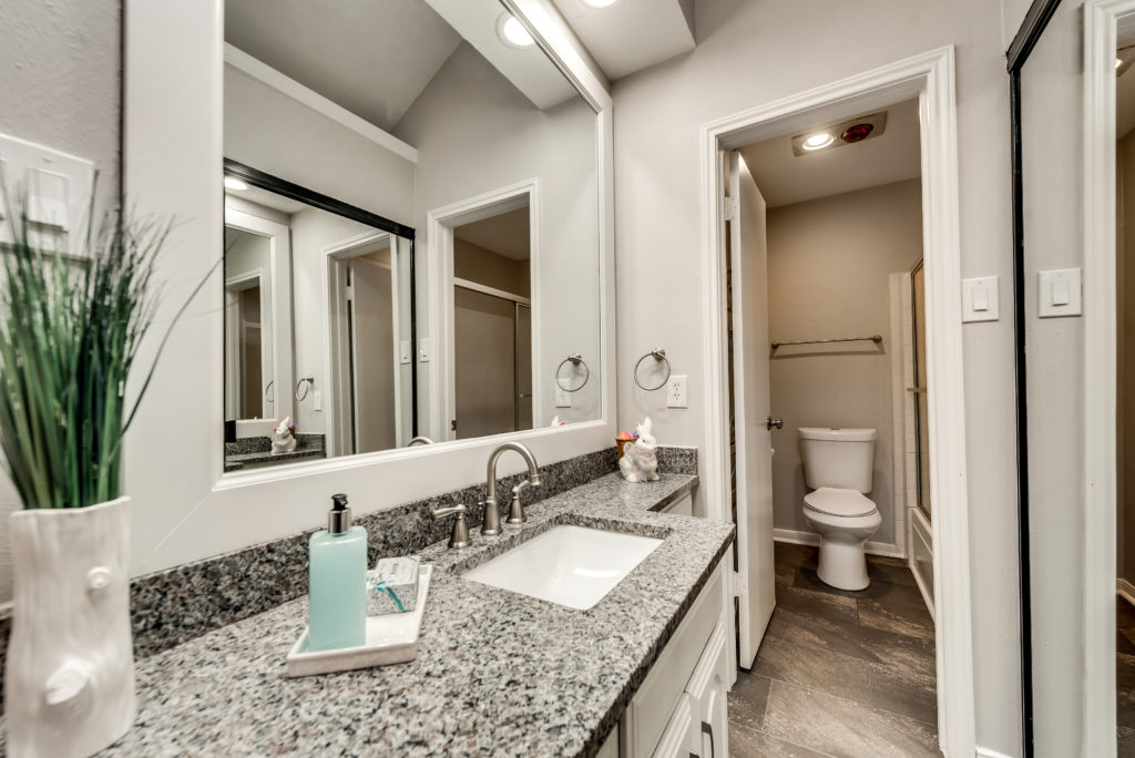 United General Service Stony Brook Bathroom Renovation