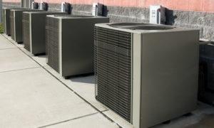United General Service (UGS) HVAC Main