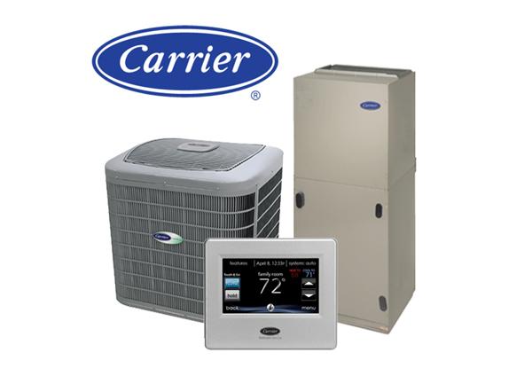 United General System Carrier HVAC