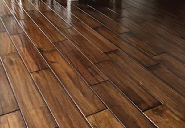 United General System Hardwood Flooring