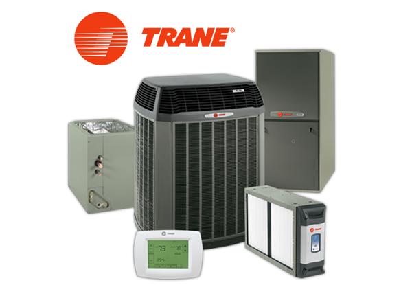 United General System Trane HVAC