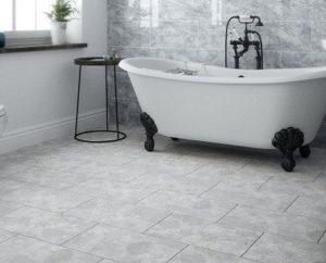 Bathroom Tile -  United General Service Renovation