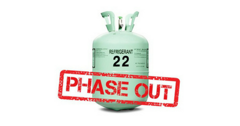 R22 Phase Out
